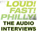 loud fast philly