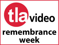 tla video remembrance week